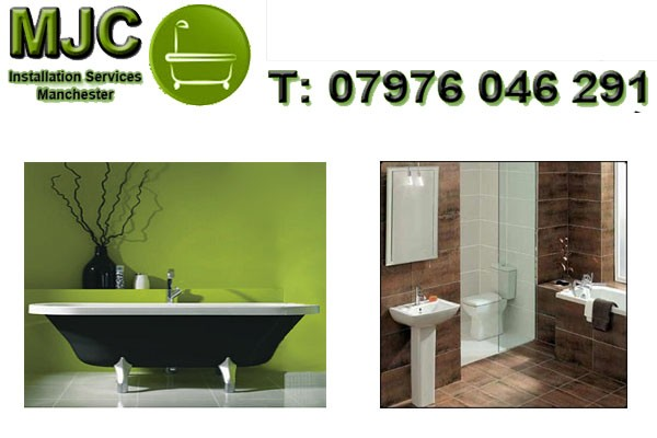 company who specialise in bathroom wetroom and kitchen installation