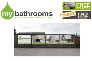 My Bathrooms Collingham