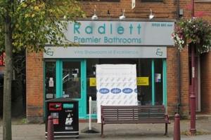 Radlett Premier Bathrooms