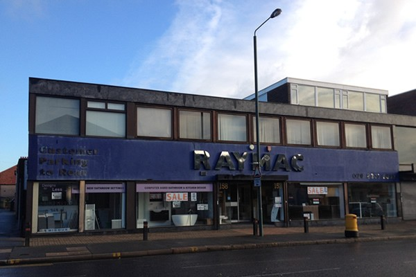 Raymac Group London