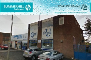 Summerhill Bathrooms Pensnett