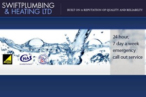 Swift Plumbing & Heating Ltd