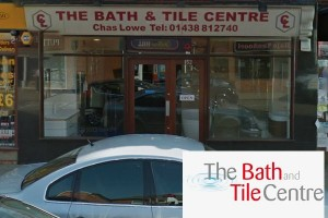 The Bath & Tile Centre Hertfordshire