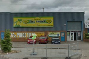Tile Choice Birmingham