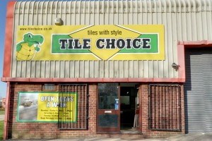 Tile Choice Corby