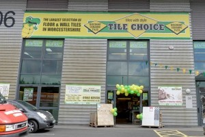 Tile Choice Kidderminster