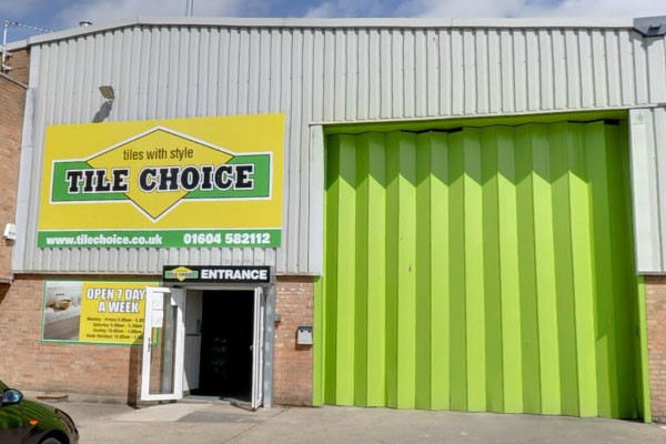 Tile Choice Northampton