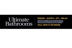 Ultimate Bathrooms Maltby
