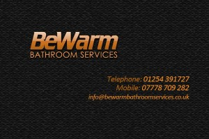 Be Warm Bathroom Services
