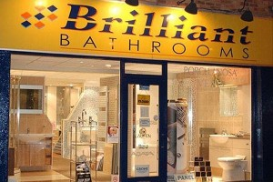 Brilliant Bathrooms