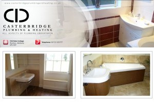 casterbridge plumbing bathroom directory