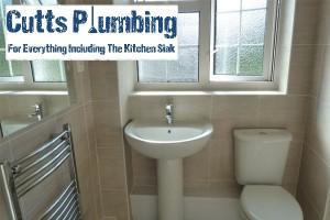 Cutts Plumbing