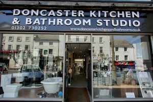 Doncaster Kitchen and Bathroom Studio