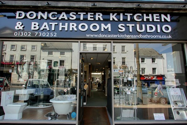 Doncaster Kitchen And Bathroom Studio Bathroom Directory