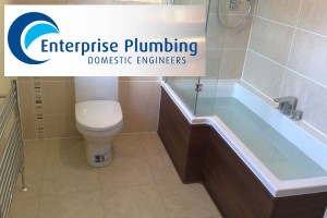 Enterprise Plumbing & Bathroom Fitters