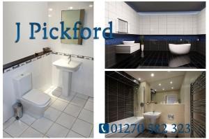 J. Pickford Bathrooms