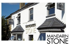 Mandarin Stone Cambridge