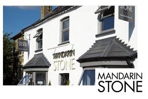 Mandarin Stone Cambridge