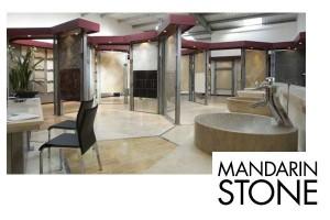 Mandarin Stone Exeter