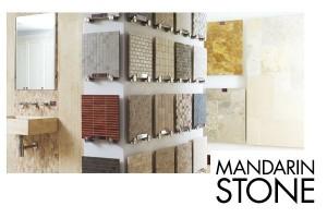 Mandarin Stone Weybridge