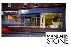 Mandarin Stone Wilmslow