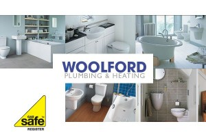 Woolford Plumbing & Heating