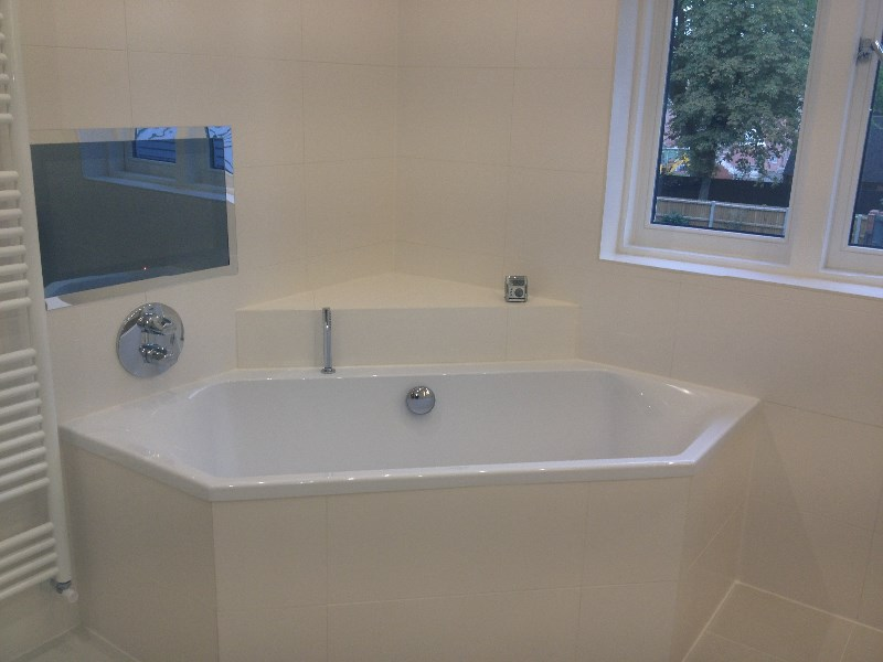 Streetly Plumbing & Bathrooms