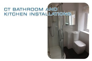 CT Bathroom and Kitchen Installations