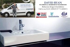 David Ryan Plumbing & Bathrooms