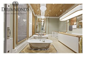 Drummonds Bathrooms Notting Hill