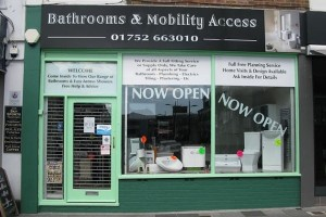 Bathroom & Mobility Access Plymouth