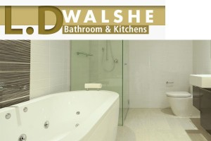L.D. Walshe Bathrooms