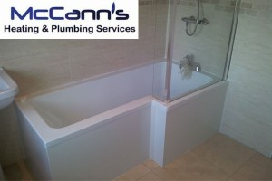 McCanns Heating & Plumbing