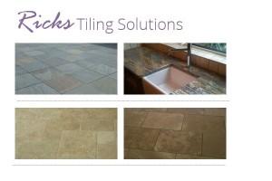 Ricks Tiling Solutions