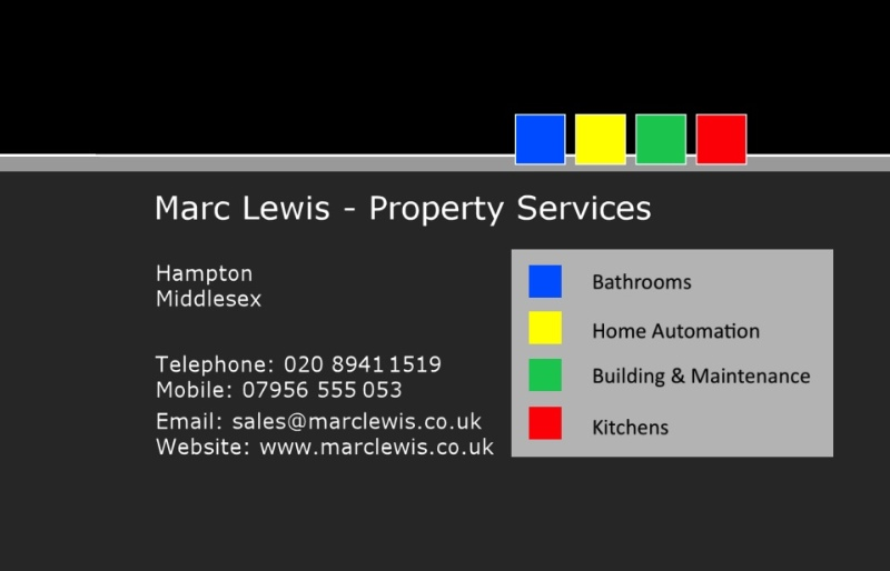 Marc Lewis Property Services
