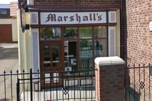 Marshalls Bathrooms