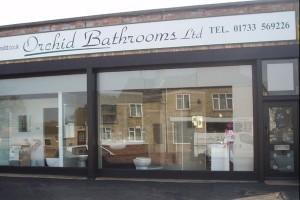 Orchid Bathrooms Ltd