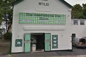 The International Tile Store