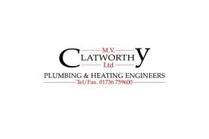 M V Clatworthy