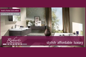 Roberts Kitchens & Bathrooms