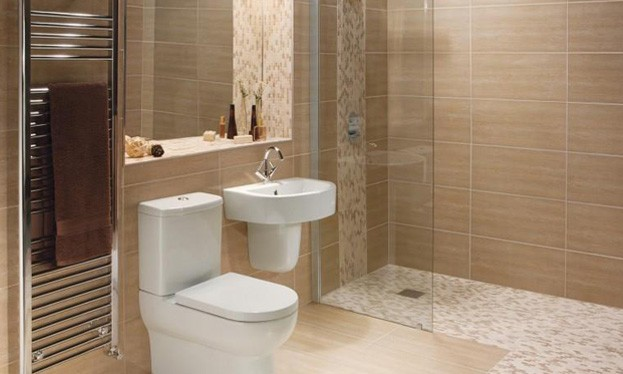 West Yorkshire Wet Rooms & Bathrooms
