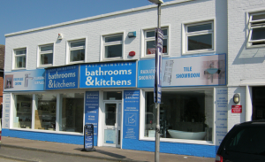 East Grinstead Bathrooms and Kitchens