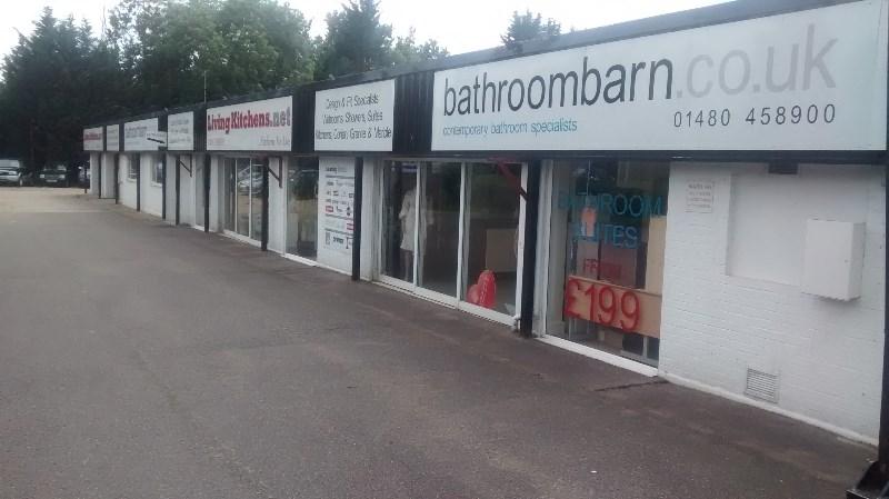 The Bathroom Barn