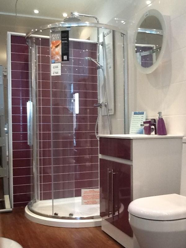 Coastline Bathrooms & Kitchens Ltd