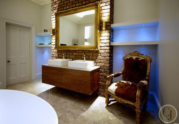 Christopher James Bathrooms