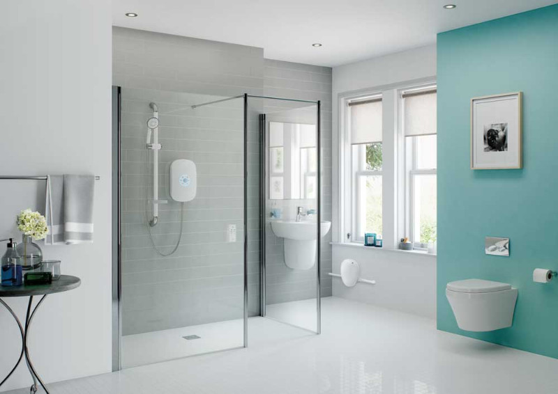 Walk in Showers and Baths Ltd