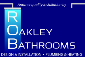 Rob Oakley Bathrooms