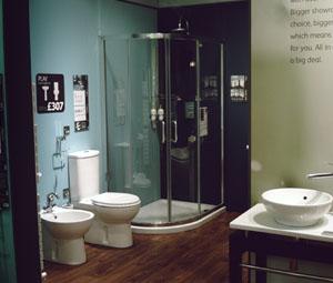 Bathstore Bangor