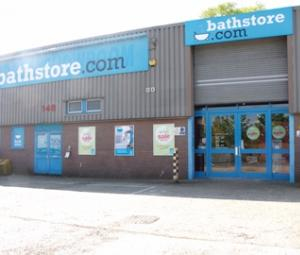 Bathstore Basingstoke