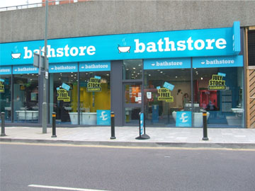 Bathstore Beckenham